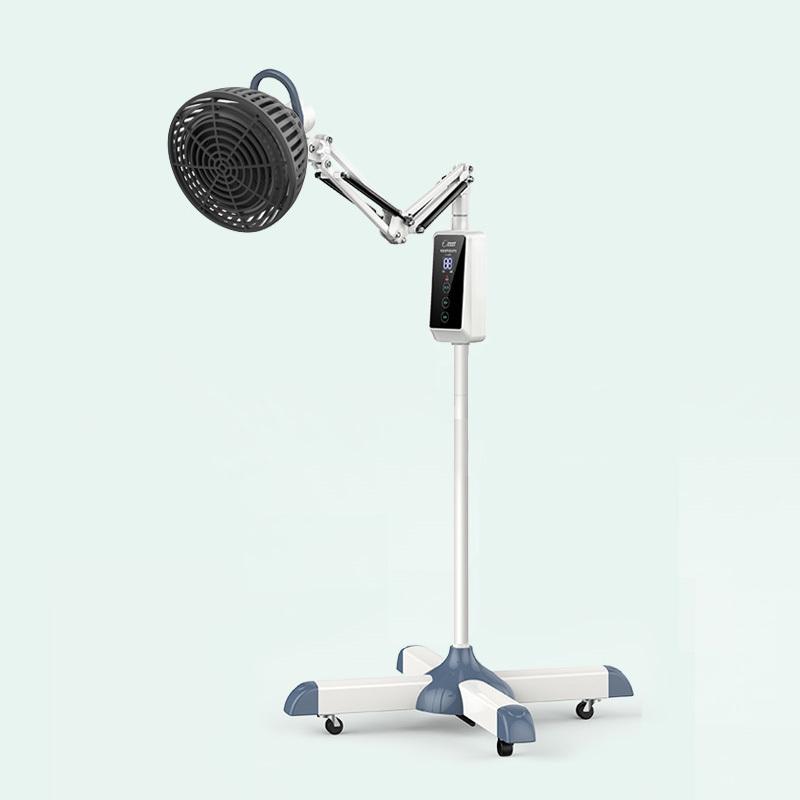 凌远神灯治疗仪安装及使用操作视频