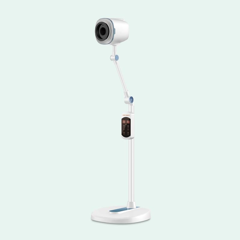 凌远光动力温阳仪艾灸仪AJ07安装及使用操作视频