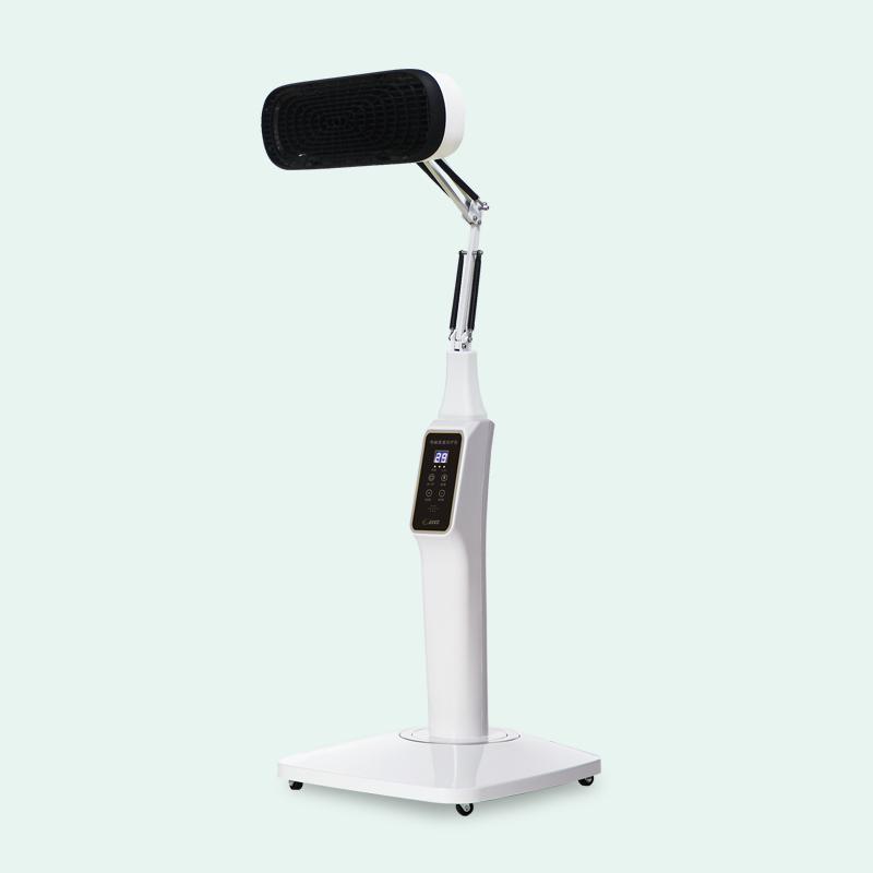 凌远频谱保健仪608B安装使用操作视频